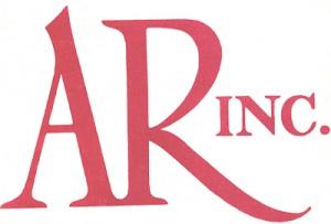 AR Inc. logo