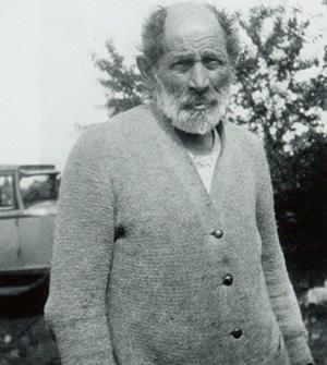 Eliezer Vinograd