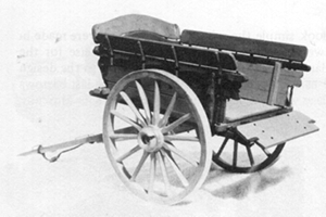 Tip cart