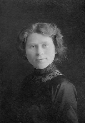 Mariam Vinograd