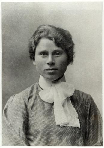 Mariam Vinograd Villchur 1912